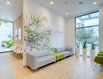 Centrum Medyczne PZU Zdrowie Gdańsk Abrahama