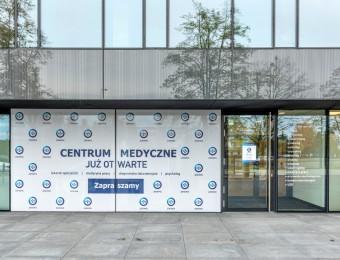 Centrum Medyczne PZU Zdrowie Poznań Grunwaldzka