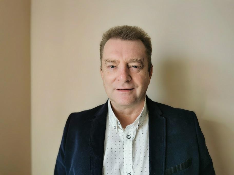 Lek. Kazimierz Głowacki