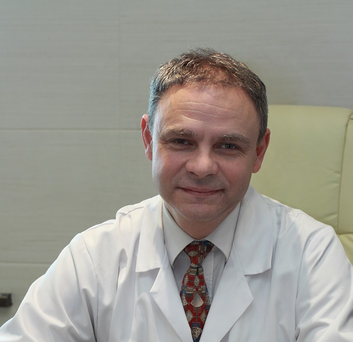 Lek. Jerzy Jakubowski