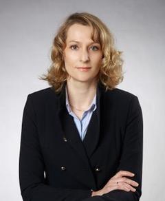 Dr n. med. Małgorzata Kołcz