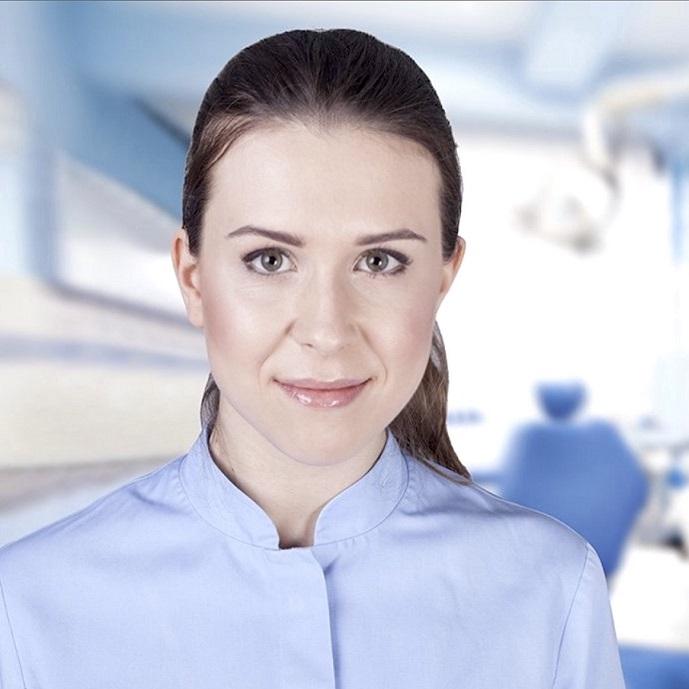 Lek. Katarzyna Pajdak