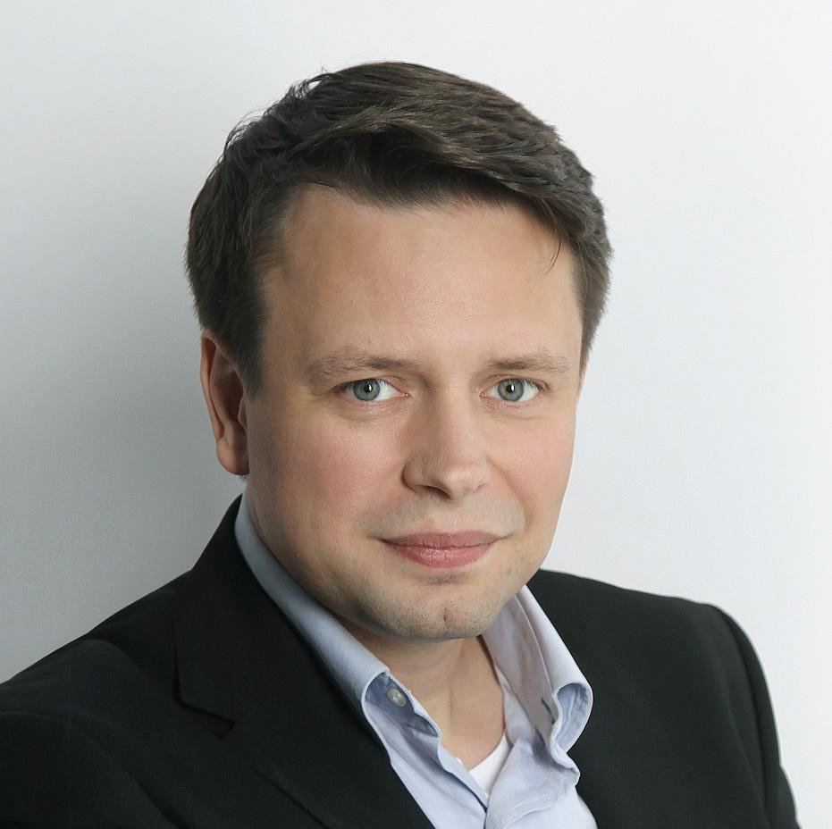 Lek. Piotr Wasilewicz