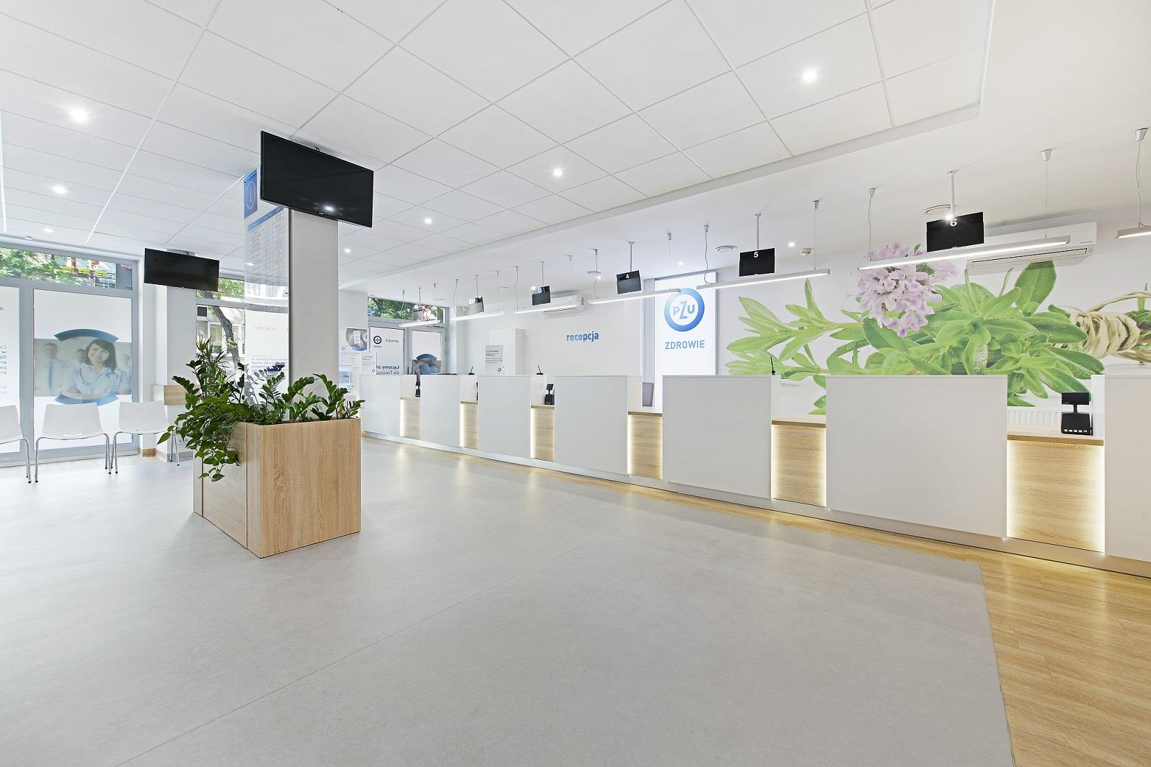 Centrum Medyczne PZU Zdrowie Kielce Paderewskiego