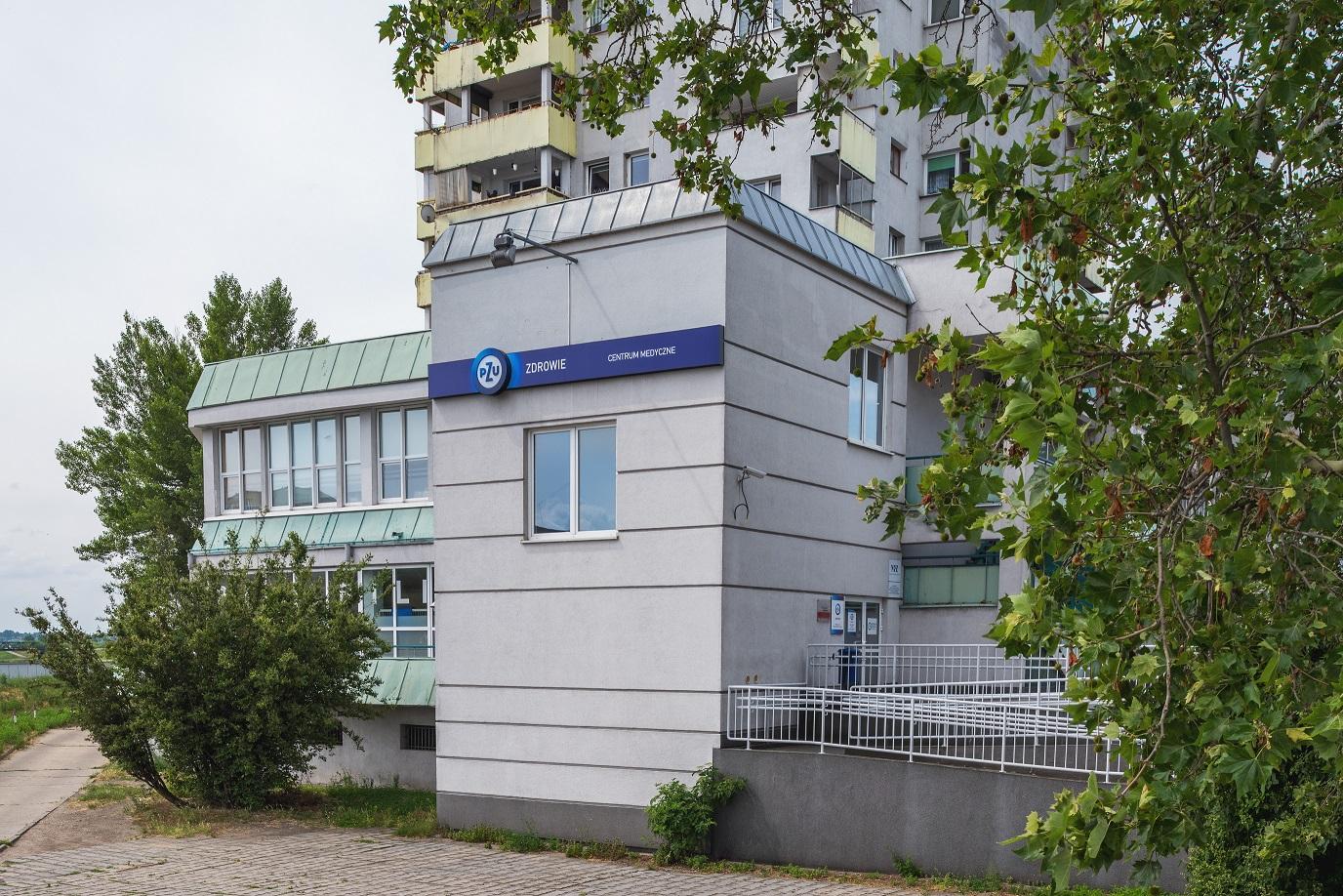 Centrum Medyczne PZU Zdrowie Opole Piłsudskiego
