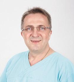 Dr n. med. Krzysztof Jakubowski