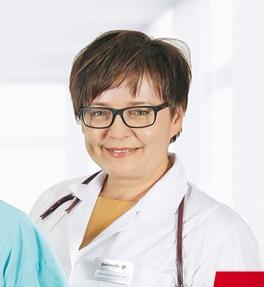 Lek. Katarzyna Sułecka-Skuza