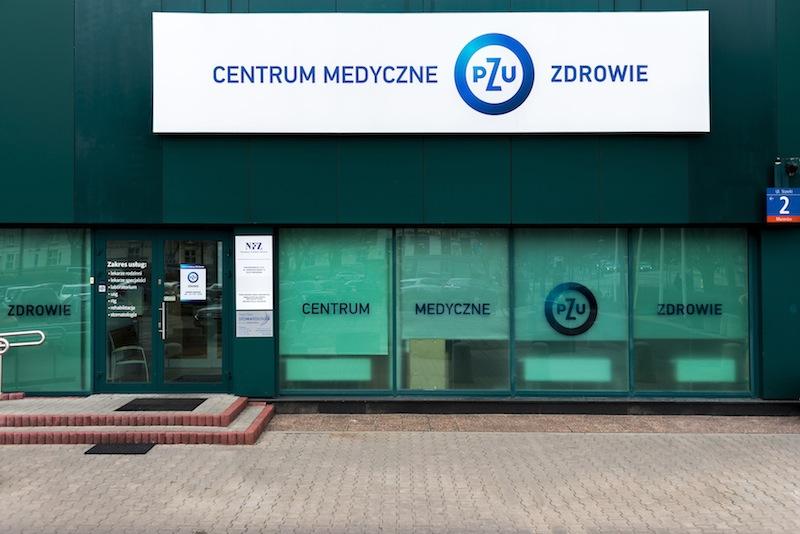 Centrum Medyczne PZU Zdrowie Warszawa Stawki