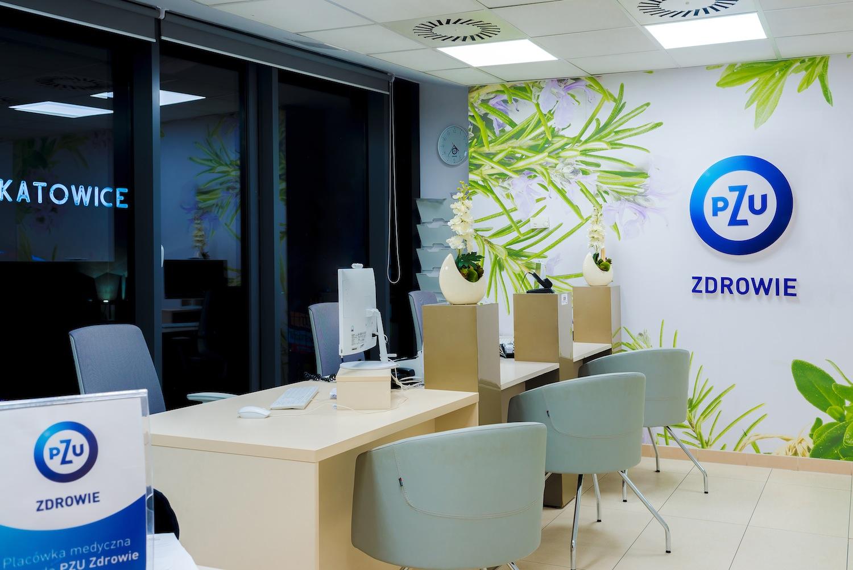 Centrum Medyczne PZU Zdrowie Katowice Młyńska