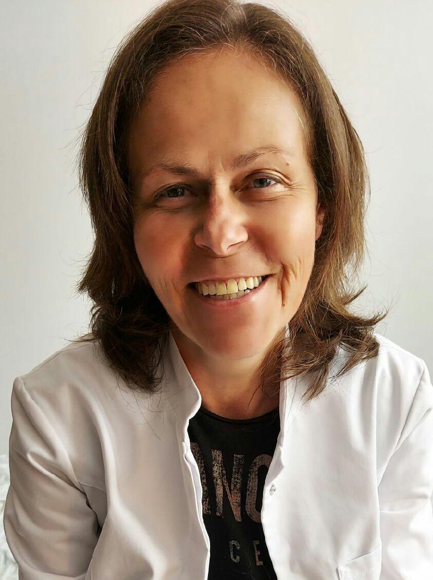 Dr n. med. Edyta Jargulińska