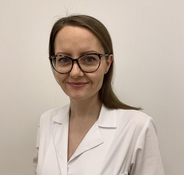 Dr n. med. Karolina Lesner