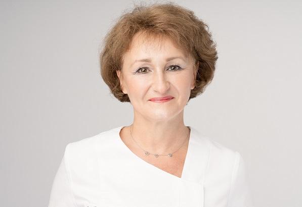 Lek. Jolanta Ćmikiewicz