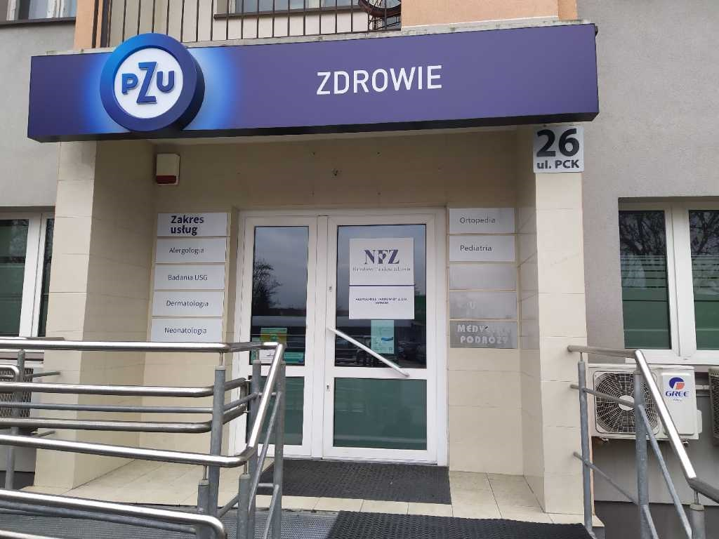 Centrum Medyczne PZU Zdrowie Tarnów PCK