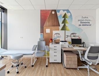 Centrum Medyczne PZU Zdrowie Warszawa Puławska